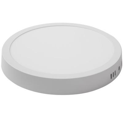 панель плафон LED для настенного монтажа круглый 18W Не ПОДМИГИВАЕТ