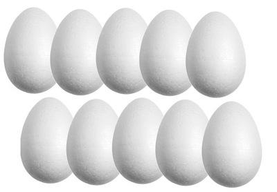 Яйцо Яйцо Яйцо Яйцо из пенопласта 6 см 10шт