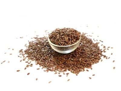 ЛЬНЯНОЕ семя натуральные зерно 1КГ ВЫСОКОЕ КАЧЕСТВО