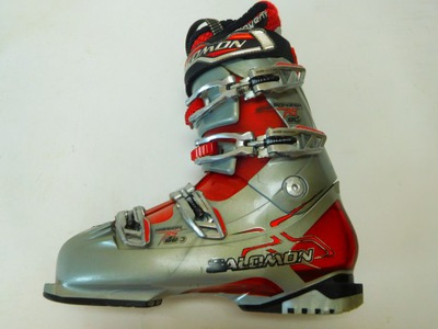 Buty narciarskie SALOMON RS 80 długość wkładki 315