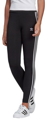 Legginsy adidas Originals 3 Stripes CE2444 36 poma