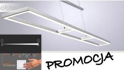 prívesok svetlo stropné svietidlo LED~2019-STMIEVAČ-interiér