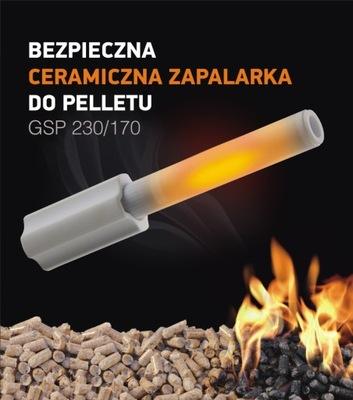 Keramické ľahšie pelety GSP 230/170