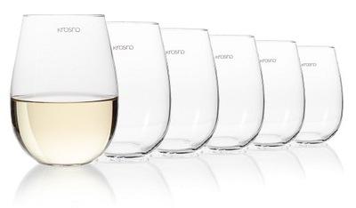 Стакан для вино Harmony 6x 500 мл
