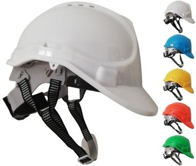 Шлем Защитный Шлем Строительный с Ремешком 4 точечный