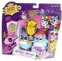 Hasbro FurReal dizzy Danc Hillyhot a Chipalu 38936