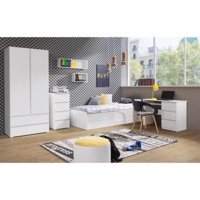 Мебель молодежные ATOS 2 цвета.