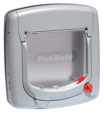 PetSafe ( дверцы ДЛЯ КОТА 4 Варианты 7КГ 340EF