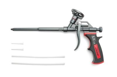 Pistolet do Pianki montażowej Pro BT-02TDC