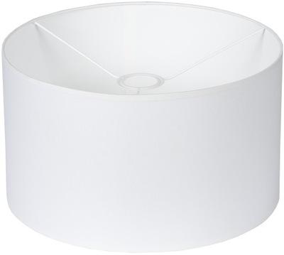 Tienidlo BIELY, TIENIDLO, LAMPA, 50/25 cm rôzne FARBY