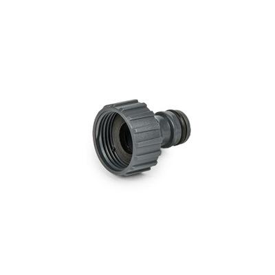 BRADAS adaptor подключение на кран 3 /4 Dn20 gw клапан