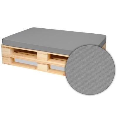 подушка на мебель из поддонов поддоны 120x80x8 сталь