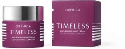 ORPHICA TIMELESS KREM NA NOC ANTI-AGEING – 50 ML