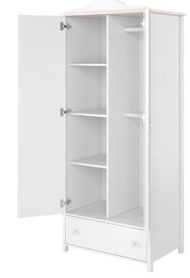 Luna LN-12 шкаф 2 двери от tanie_meble