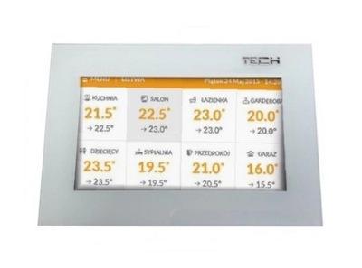 TECH M-7 Káblové ovládací panel pre popruh L-7