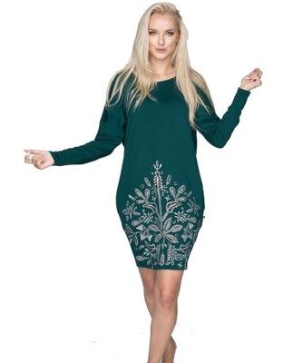 Key homewear koszula nocna polarowa LHD 054 M 6497931678  lQNW1
