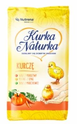 NUTRENA - лисички NATURKA ПАША Блин 25кг