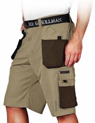 KRÁTKE ŠORTKY šortky, nohavice prácu veľkosť: M