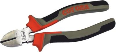 Szczypce boczne 180 mm C7066 CORONA