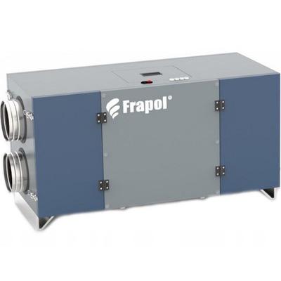 рекуператор FRAPOL Onyx Compact 500 + драйвер