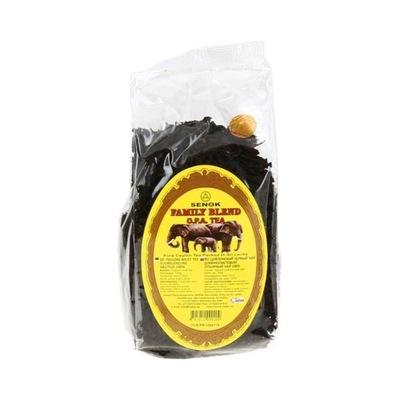 Senok черная ??? листовой Ceylon OPA 100г