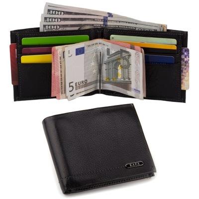 2afddc9580bd3 Klips na banknoty Bodenschatz Kings Nappa 7642162069 - Allegro.pl