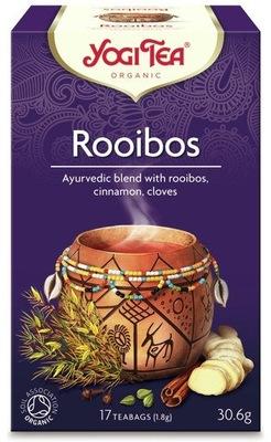 ??? чай Ройбуш (17x1,8 ) Yogi Tea