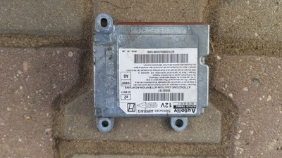 СЕНСОР AIRBAG IVECO DAILY 06-14 607630800 G