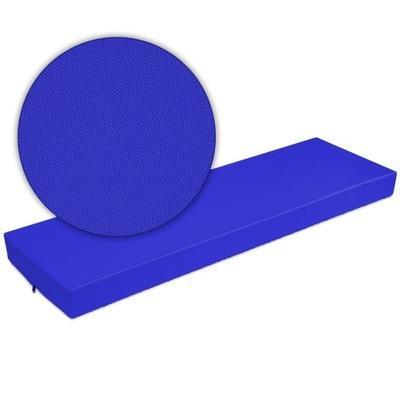 подушка на мебель из поддонов поддоны 120x40x8 василек