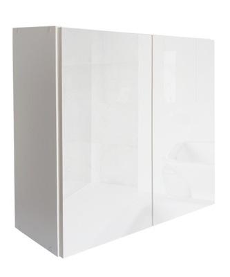 Шкаф для ванны 60 подвесной светильник блеск на клик