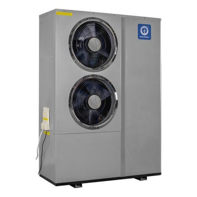TEPELNÉ ČERPADLO je 3 kW a 8 kW INVERTOR-COMP.MITSUBISHI 80litr