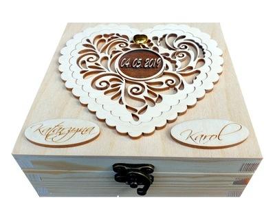 Сувенир Венчания,коробка на Деньги, на свадьба