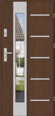 двери UTA с аксессуарами