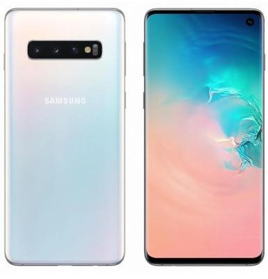 Samsung Galaxy S10 SM-G973 128GB Biały