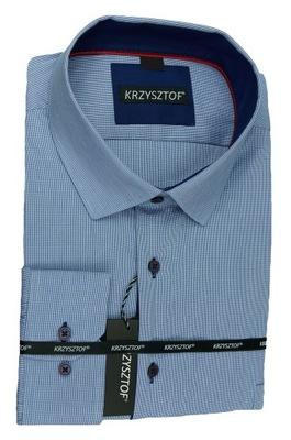 Rafael koszula L 41 42 182188 dł. klasyczna koszule Krzysztof