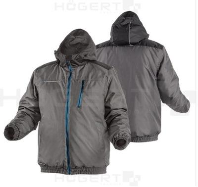 куртка ?????????? зимняя рабочая BOMBER HOGERT XL
