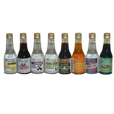 эссенция 30 вкус заправка натуральная для алкоголя