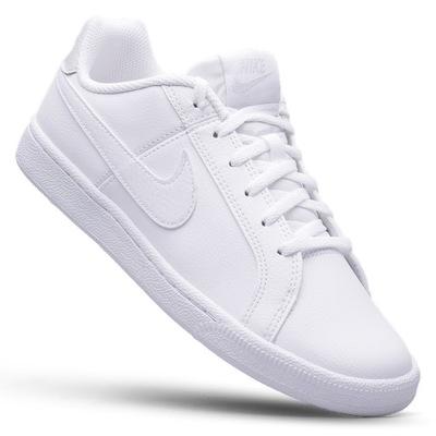 more photos b7e33 35252 Nike białe w Buty damskie - Allegro.pl