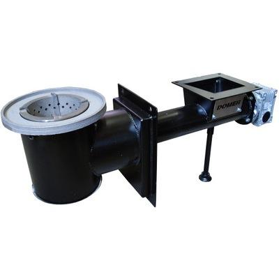 Podávač pre kotol pece 5 triedy Domer 25 kW