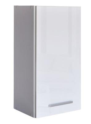 Шкаф для ванны 30 подвесной светильник блеск
