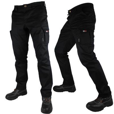 брюки рабочие BHP DuduWork черные  ??????????  44