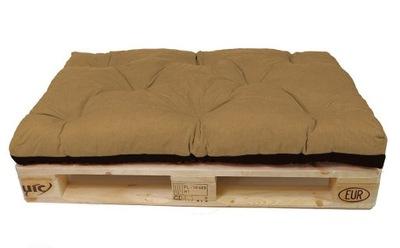 подушка на палитру, мебель из поддонов 120х80 без