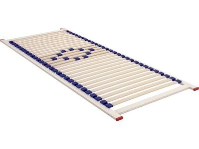 80x180 Stelaż Do łóżka Drewniane żebra Dno Wkład