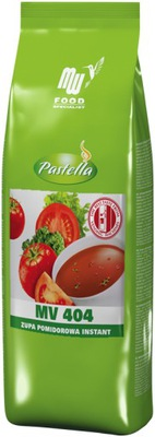 Суп Vendingowa томатный суп Maspex 1кг Pastella
