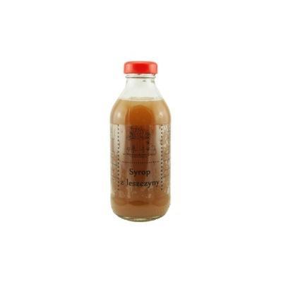 сироп из почек лещины с медом 330 мл
