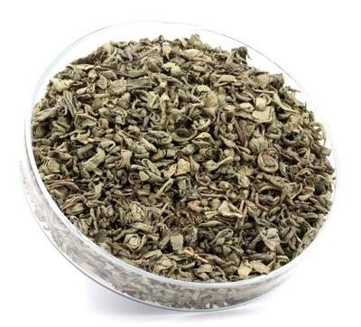 ЗЕЛЕНЫЙ Цейлонский зеленый чай Шри-Ланка редкая 50 г