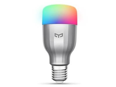 Xiaomi Лампа E27 Мне LED Smart Color Bulb Wi-Fi