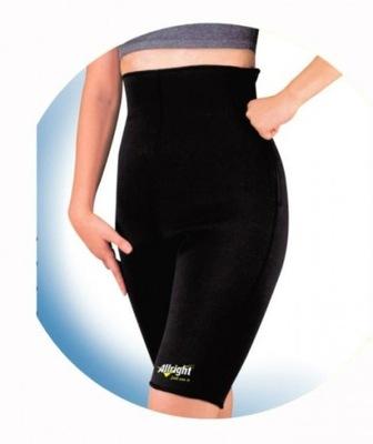 Šortky chudnutie neoprénové šortky XL