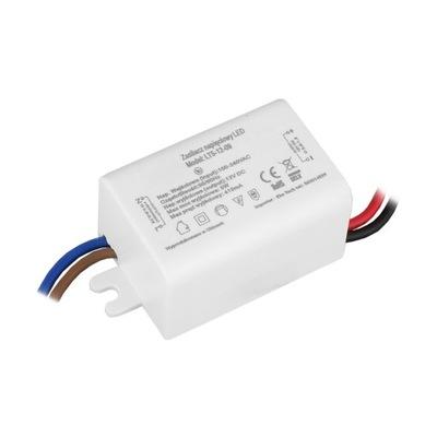 Блок ПИТАНИЯ LED супер мини 5В 12 в ПОСТОЯННОГО тока  IP20 415mA
