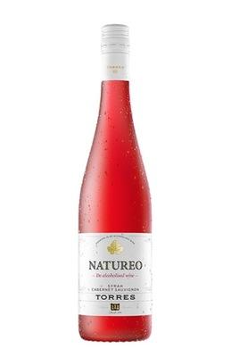 Испанские вино Natureo Сира/Caber БЕЗАЛКОГОЛЬНЫЕ напитки